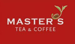 Master's Tea & Coffee