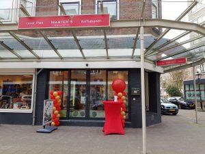 Koffie en theewinkel Lusthofstraat 98 Rotterdam